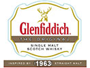 Glenfiddich Original 1963