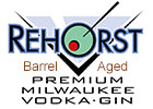 Rehorst Barrel Aged Gin